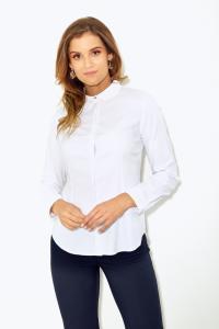 KASKADA FW 2020 Koszula ANNA biała
