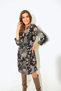 KASKADA FW 2020 Sukienka AA